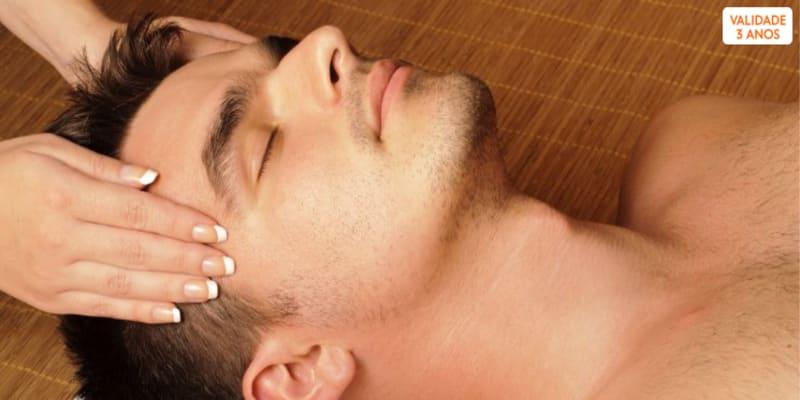 Spa Facial para Homem   45 Min.   Beautiful & Happy Day Spa - Boavista