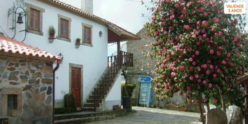 Villa Isaura - Leiria | Escapadinha a Dois