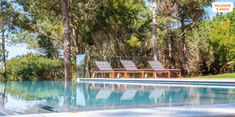 Azen Cool House - Sintra | Estadia Romântica nas Azenhas do Mar com Opção Aula de Surf