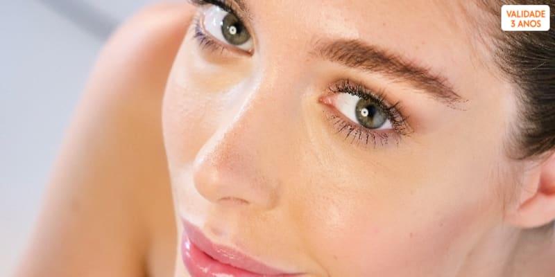 Peeling Químico Facial e Aplicação de Máscara Hidratante | 45 Minutos | Leça da Palmeira