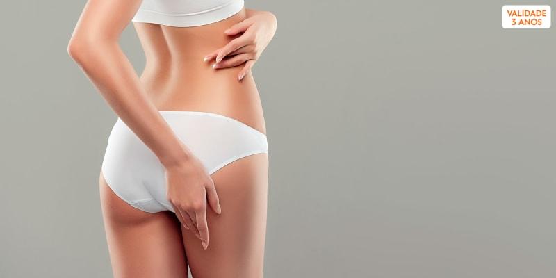 Corpo de Sonho! 15 Tratamentos para Celulite e Gordura Localizada   Sintra