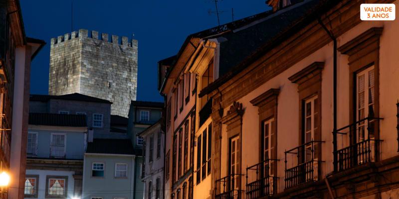 Tour Histórico pela Cidade de Lamego para Dois - 4 Horas   Douro Feeling