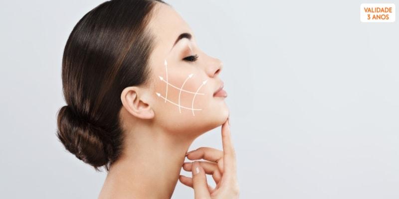 Limpeza de Pele Profunda e Rejuvenescimento Facial | Algés