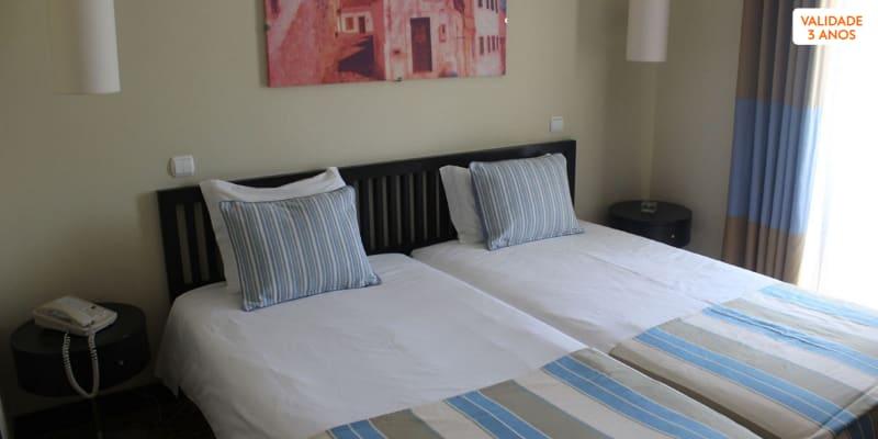 Hotel Ordem de Santiago - Alcácer do Sal | Estadia com Vista Rio & Opção Jantar