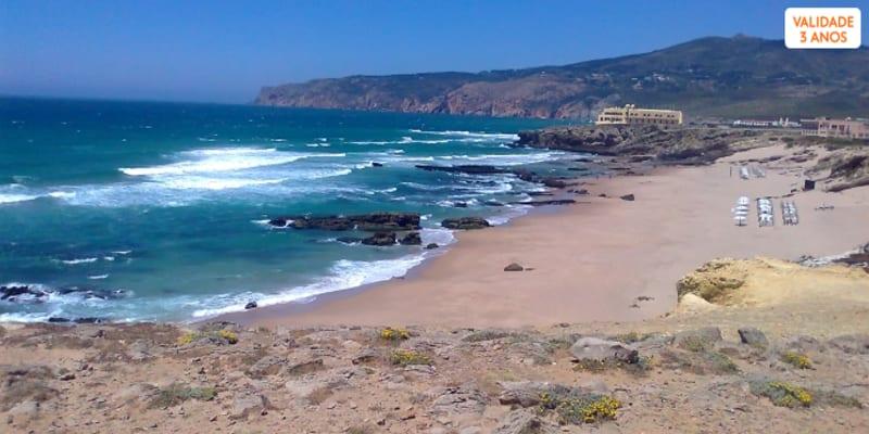 Tour Sintra ou Cascais   até 7 Pessoas   XplorersLx