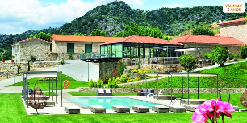 Quinta da Terrincha - Douro   Escapadinha a Dois