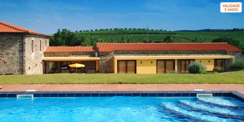 Quinta Do Salgueiro B&B - Freixo de Espada à Cinta   Estadia Rural no Douro com Piscina Exterior