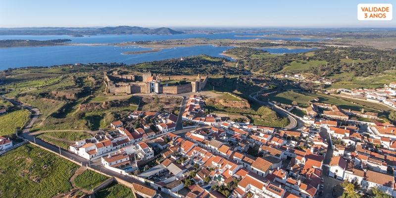 Burgos Guest House - Évora | Escapadinha Romântica com Opção Jantar