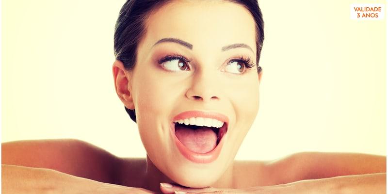 Peeling Corporal + Hidratação + Massagem & Máscara Facial | Queluz