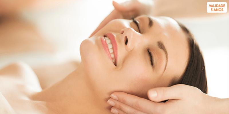 Rejuvenescimento Facial: Tratamento de Alta Frequência c/ Ozono ou Electrolifting | Setúbal