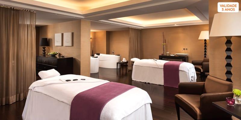 Spirito Spa by Sheraton Lisboa Hotel 5* | Acesso ao Spa com Opção Massagem a Dois