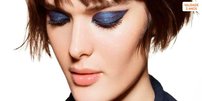 Workshop de Maquilhagem c/ Make-Up Artist | 3 Horas | Alta de Lisboa - Dicas de Beleza!