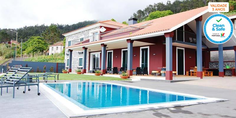Casa do Caminho Verde - Madeira | Escapadinha de 2 Noites