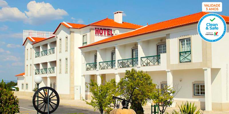 Hotel Estrela da Idanha - Idanha-a-Nova | Noites Românticas na Natureza