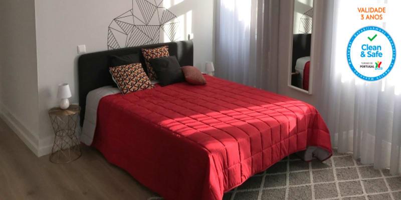 In Barcelos Hostel & Guest House - Barcelos | Estadia com Opção Massagem e Spa