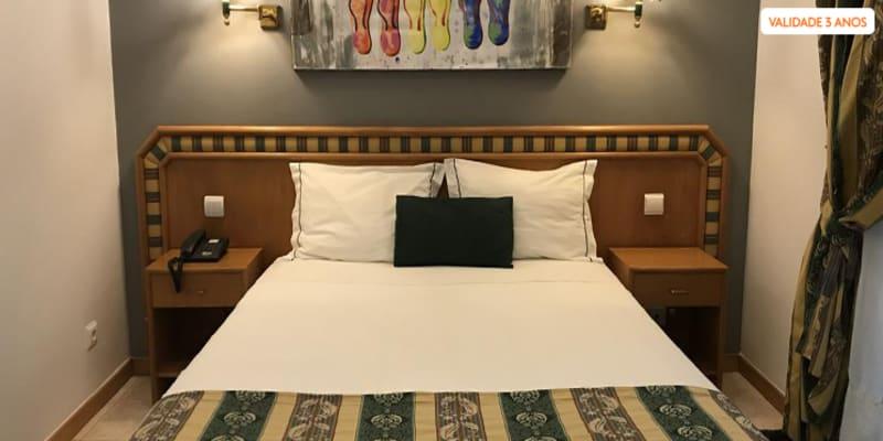 Real Caparica Hotel - Costa de Caparica   Escapadinha Junto à Praia