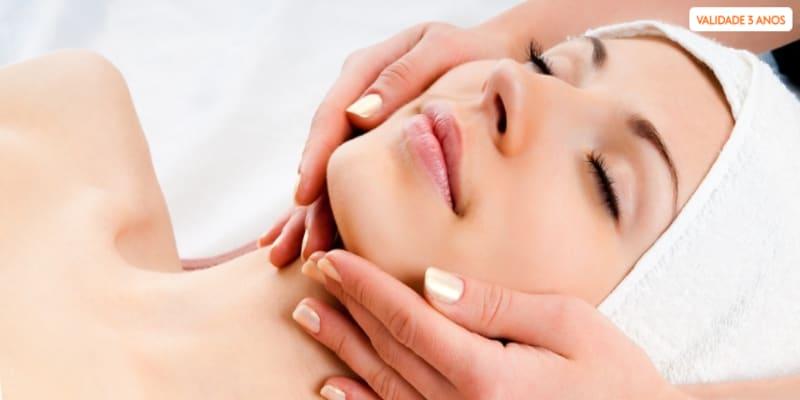 Face Care! Limpeza de Pele com Extracção & Massagem | 1h | Boavista