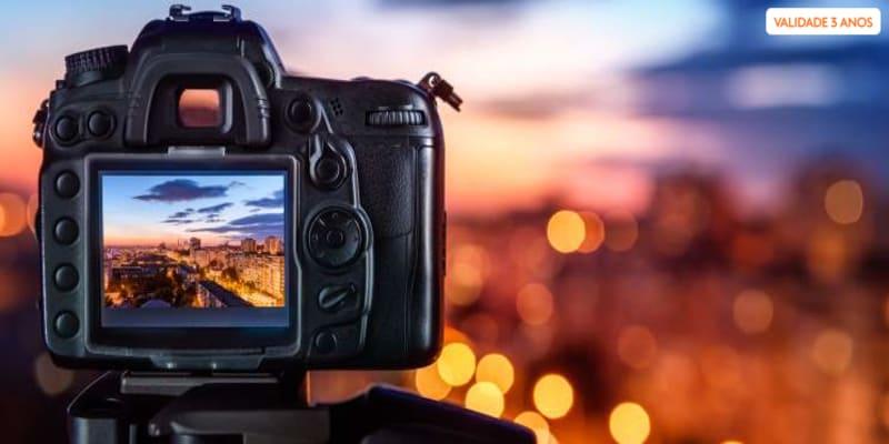 Workshop de Fotografia com Certificado   6h - Luz do Deserto   Belém