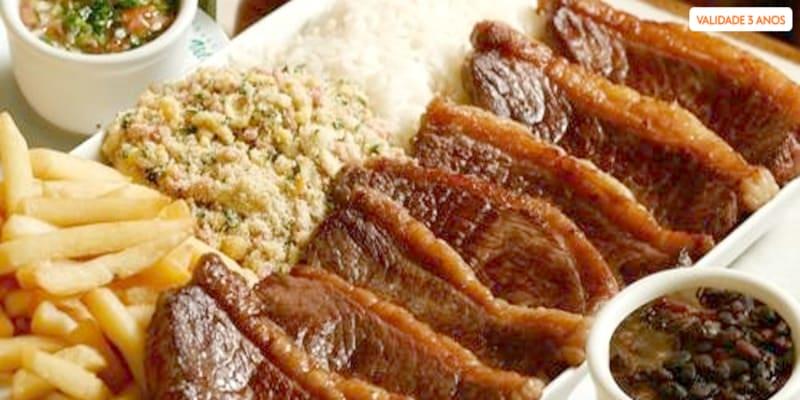 Deliciosa Picanha para Dois - Menu Completo | Rodízio Gaúchos - Matosinhos