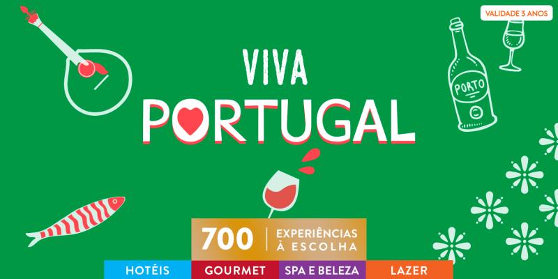 Viva Portugal   700 Experiências