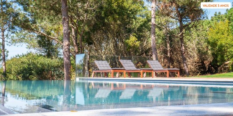 Azen Cool House - Sintra   Estadia Romântica nas Azenhas do Mar com Opção Aula de Surf