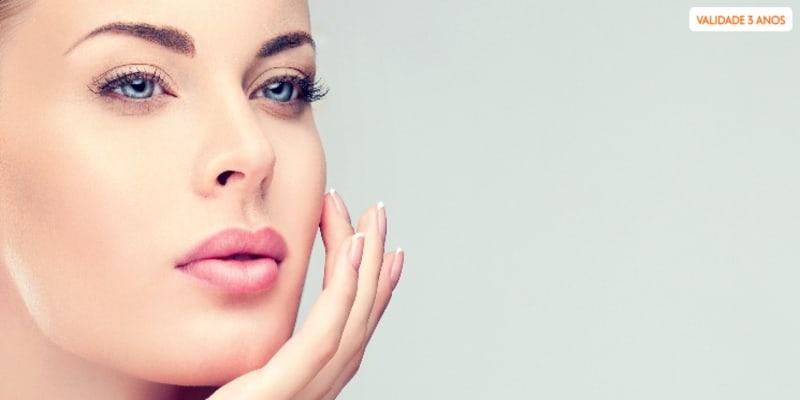 Limpeza de Pele e Massagem Facial | 45 Minutos | Leça da Palmeira