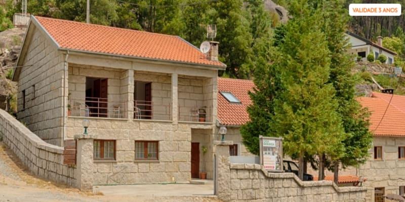 Casa Baranda - Gerês | Escapadinha Rural com Opção Jantar