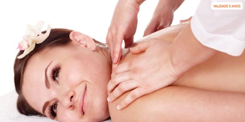 Massagem 4 Mãos ao Som do Fado e Ritual Vinho do Porto   1 ou 2 Pessoas   Sta. Catarina