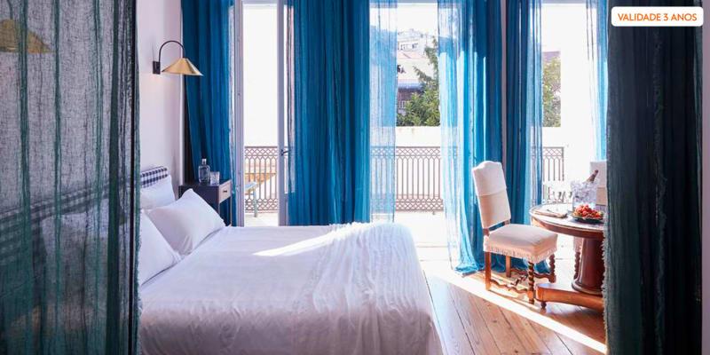Cocorico Luxury Guesthouse - Porto   Estadia de Luxo na Invicta