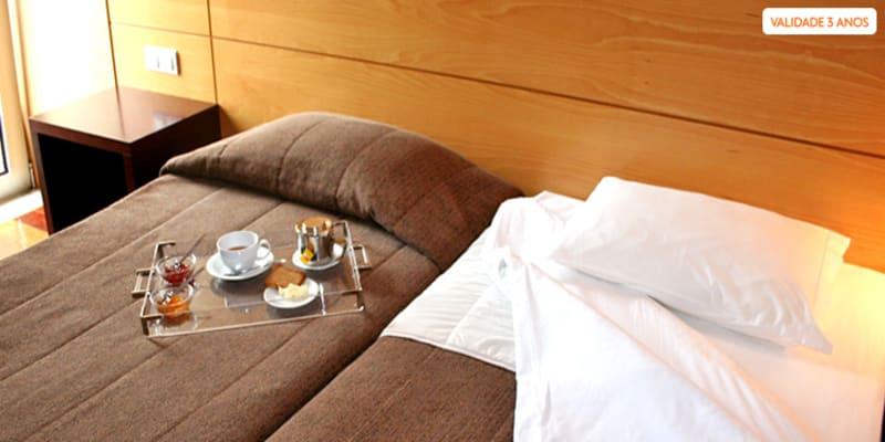 Hotel do Terço - Barcelos | Estadia com Opção Jantar