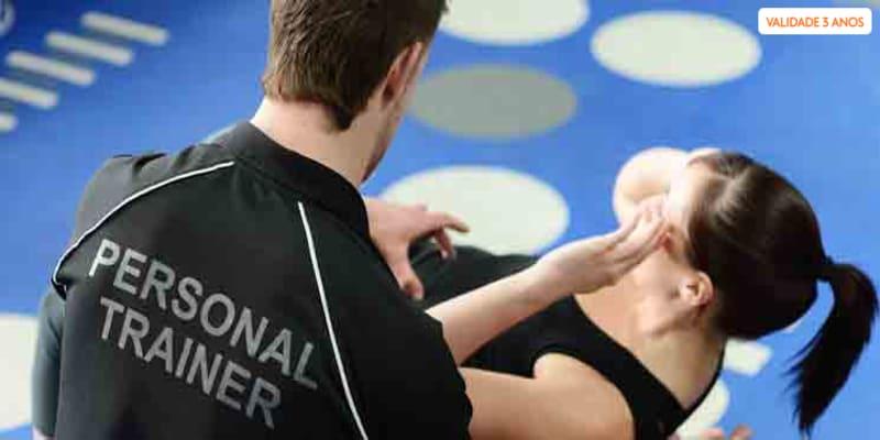 Get Fit   Sessão Exclusiva com Personal Trainer   1 Hora - Lisboa e Oeiras