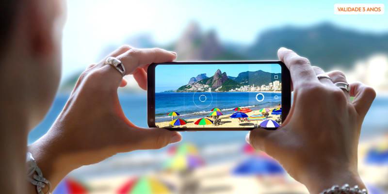 Workshop de Fotografia «O Seu Telemóvel Como Câmara Fotográfica» 2 Horas   Luz do Deserto - Belém