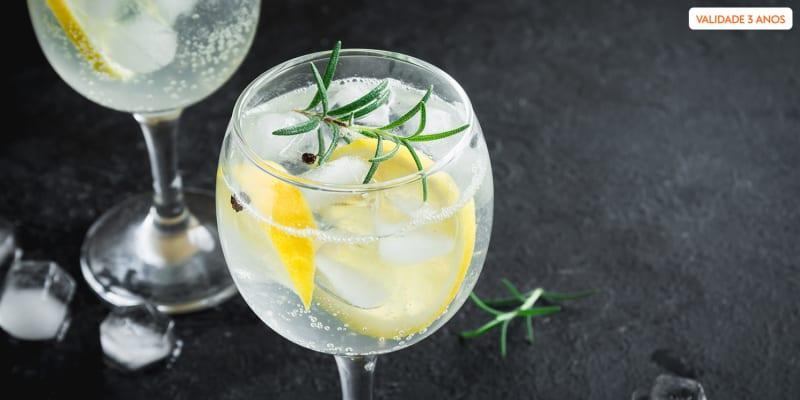 Gin & Petiscos para Dois no Jet 7.5 | Marina da Figueira da Foz