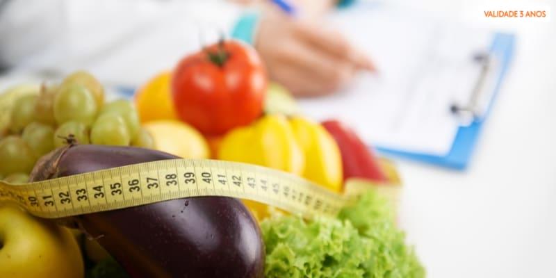 Avaliação Nutricional c/ Opção de Consulta de Nutrição | Corpo Saudável! Porto