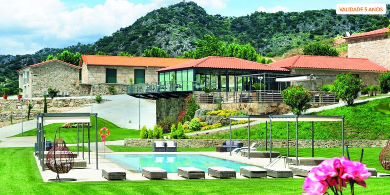 Quinta da Terrincha - Douro | Escapadinha a Dois