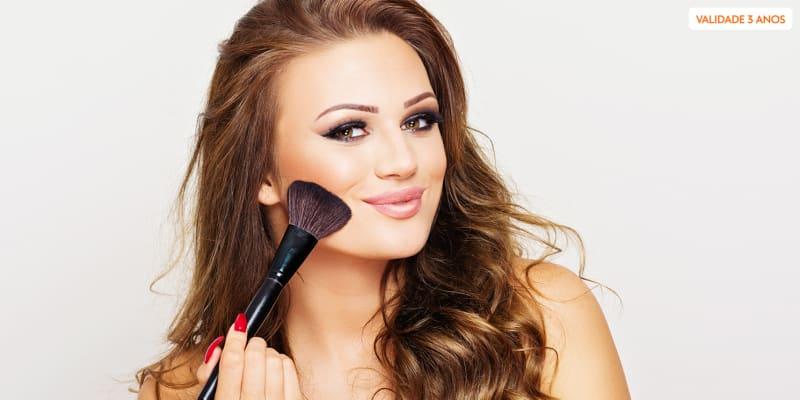 Workshop Online de Maquilhagem e Cuidados com a Pele   Lofty Beauty Concept