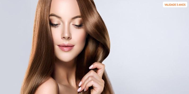 Trendy Hair Coloração LOréal & Brushing 1h30   Campolide