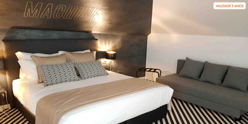 Thomar Boutique Hotel 4* - Tomar   Estadia de Romance