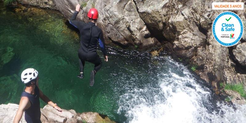 River Trekking - Aventura Aquática para Dois | Vila Nova de Gaia