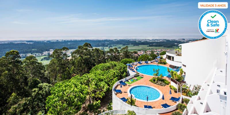 São Félix Hotel Hillside & Nature 4* - Porto | Escapadinha com Piscina Exterior & Opção Meia-Pensão
