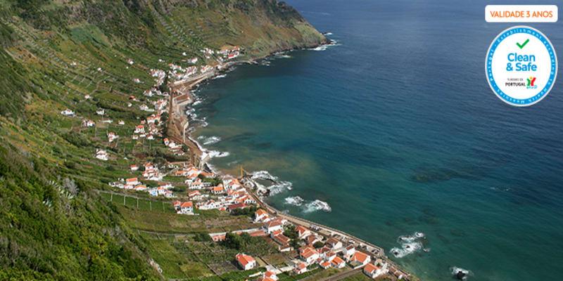 Passeio de Barco nos Açores - Volta à Ilha de Santa Maria | Até 5 Horas | Criança ou Adulto