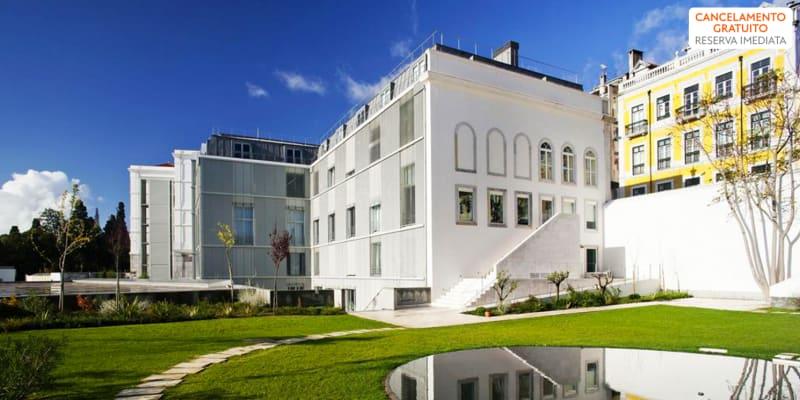 Hotel da Estrela 4* - Lisboa | Estadia de Charme no Centro de Lisboa