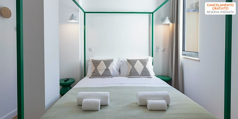 Alameda Exclusive House - Faro | Estadia a Dois no Algarve