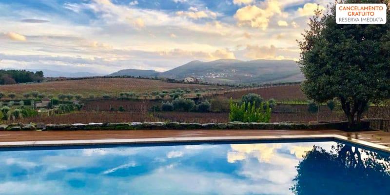 Casa dos Barros Winery Hotel by Vintage Theory - Sabrosa   Estadia no Douro com Prova de Vinhos