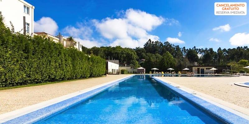 Golden Tulip Braga Hotel & Spa 4* | Estadia & Spa com Opção Meia Pensão e Pack Romântico