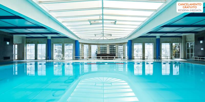Golden Tulip Caramulo Hotel & Spa 4* | Estadia & Spa a Dois com Opção Jantar ou Massagem