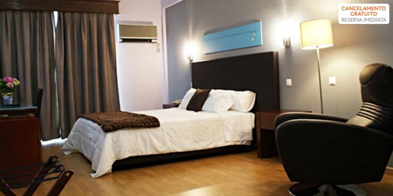 Hotel Onix - Viseu | Estadia entre a Serra da Estrela e a Serra do Caramulo