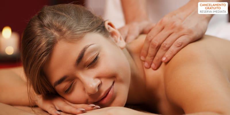 Experiência Relax no Satsanga Spa by Vila Galé Ópera 4*   Massagem 45 Min + Circuito de Águas
