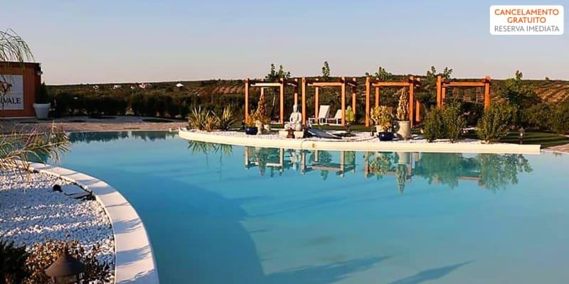Olívale Hotel Rural 4* - Portalegre | Estadia de Requinte no Alto Alentejo