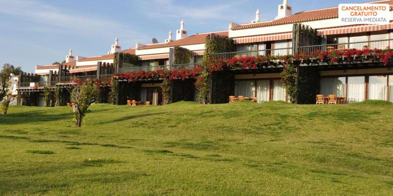 Pedras del Rei - Tavira | Estadia para até 6 Pessoas com Opção Meia-Pensão